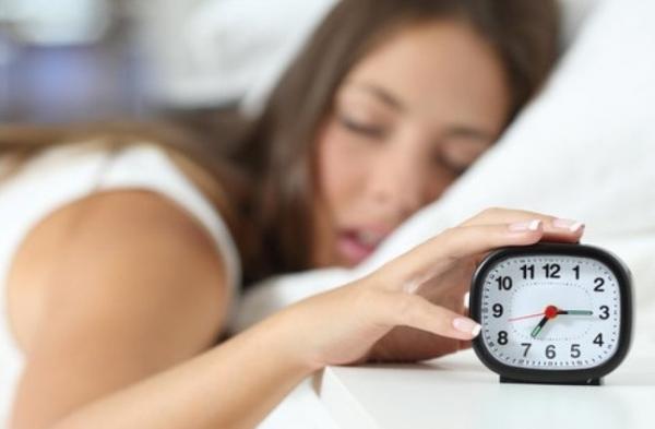 Image result for الاستيقاظ من النوم