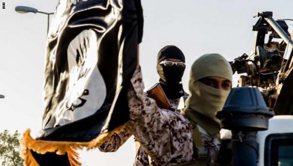 """السعودية تدرج 6 شخصيات وكيانات في قائمة عقوباتها بسبب تمويل """"داعش"""""""