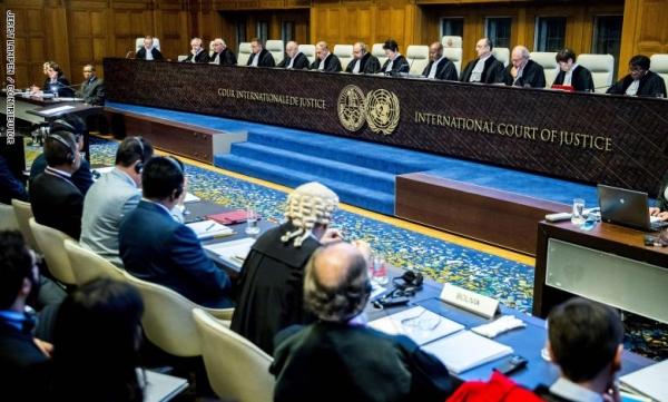 العدل الدولية تؤيد قطر في قضية الحظر الجوي المفروض عليها من دول الحصار