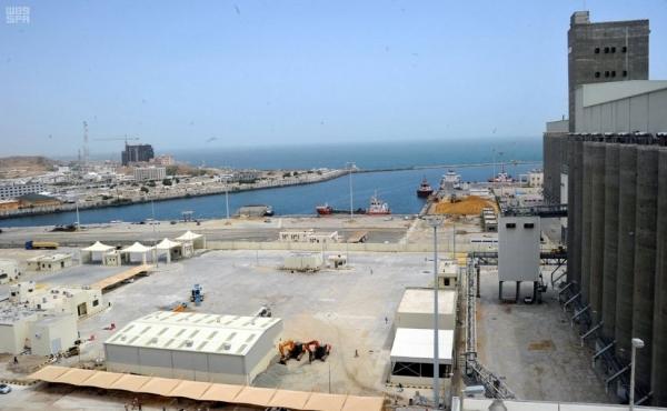 جماعة الحوثي تعلن الهجوم على ميناء جازان السعودي المهرة بوست
