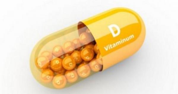 """هل يقي فيتامين""""د"""" من فيروس كورونا؟"""
