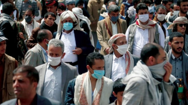 منظمة دولية تعلن تراجع قدرة الاستجابة لمواجهة فيروس كورونا في اليمن