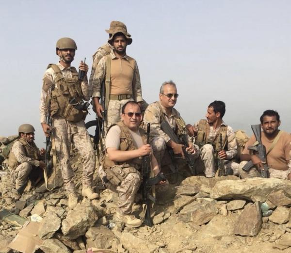 السعودية : إيقاف حبس العسكريين المديونين المشاركين في حرب اليمن