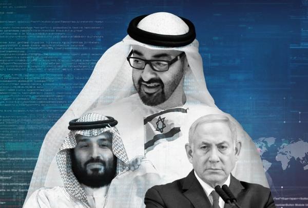 وزير إسرائيلي: نتعاون مع السعودية والإمارات وعلاقتنا لا ترتبط بالسلام