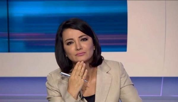 """""""غادة عويس"""" تثير الجدل برفضها ربط أردوغان """"آيا صوفيا"""" بـ""""المسجد الأقصى"""""""