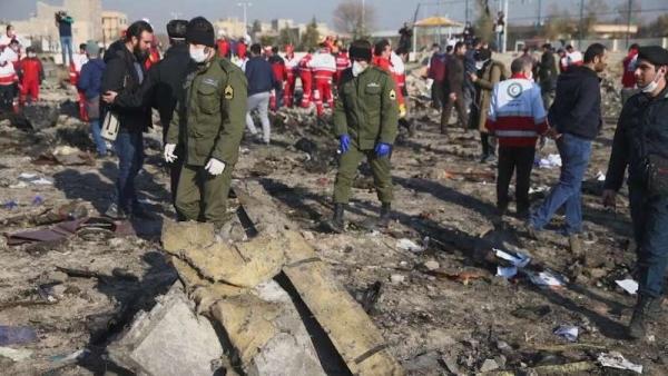 """إيران تكشف عن السبب الأساسي وراء حادث إسقاط طائرة الركاب """"الأوكرانية"""""""