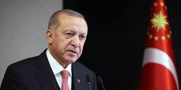 أردوغان: لن نستغرب إن خرج من يطالب بتحويل الكعبة لمتحف