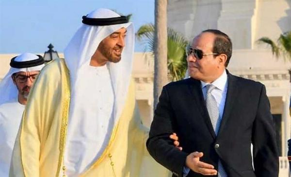 من بينها مصر والسودان.. أبوظبي تعلق مدفوعات خدمة الدين للدول والشركات