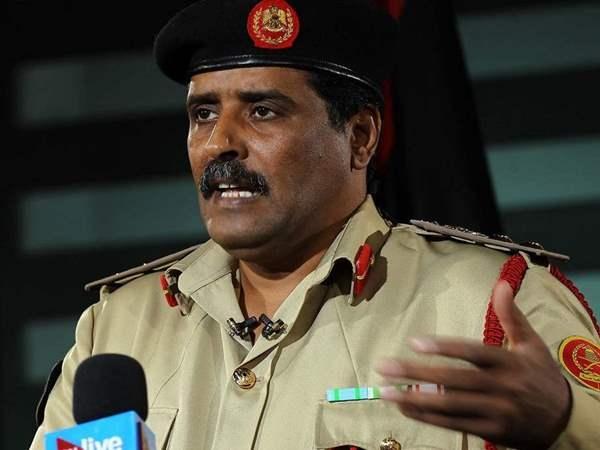 ليبيا تنتظر معركة كبرى خلال الساعات المقبلة في سرت والجفرة