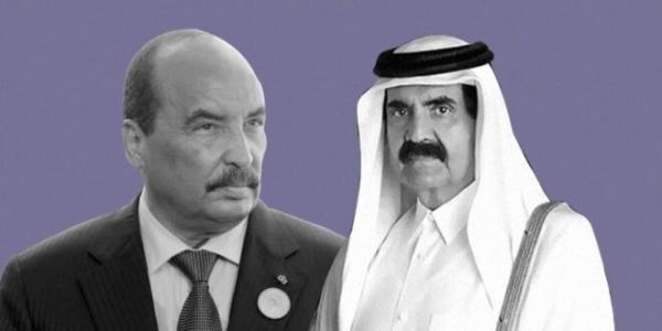 استقالة مسؤول موريتاني على خلفية فضيحة منح جزيرة لأمير قطر السابق