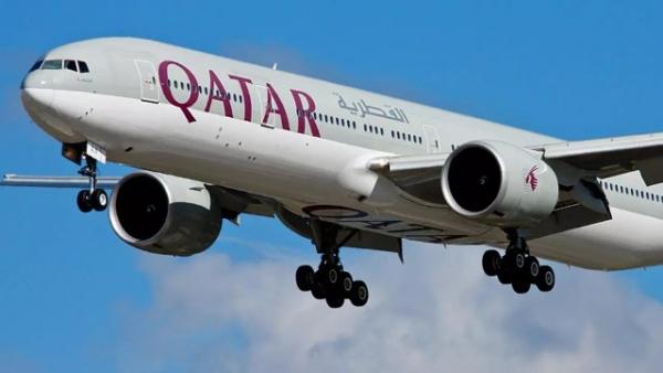 الخطوط الجوية القطرية تسعى للحصول على تعويض كامل من دول الحصار