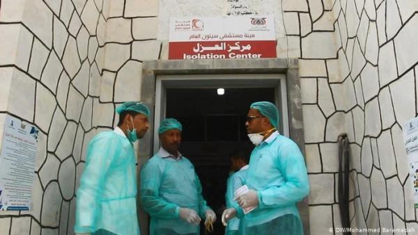 تسجيل إصابة جديدة بفيروس كورونا وحالة شفاء في حضرموت