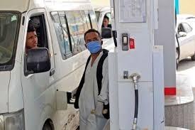 """أعلنت توقف 99% من المحطات.. """"جماعة الحوثي"""" تتهم التحالف السعودي الإماراتي باحتجاز المشتقات النفطية"""