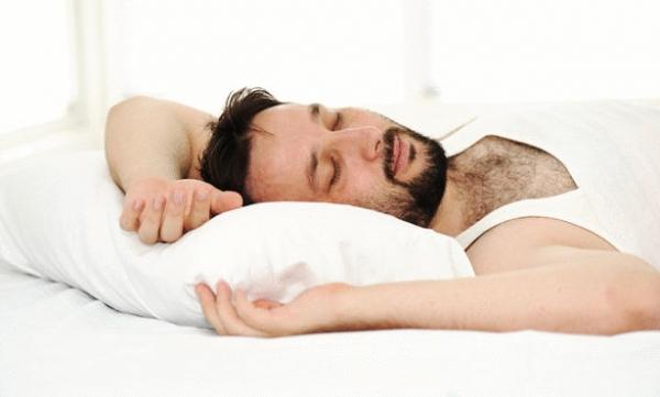 كشف قواعد النوم الصحي الجيد