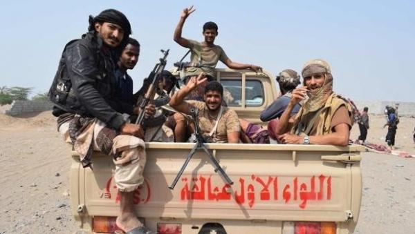 القوات الحكومية تقول إنها رصدت 6 طائرات حوثية تحلق في سماء الحديدة