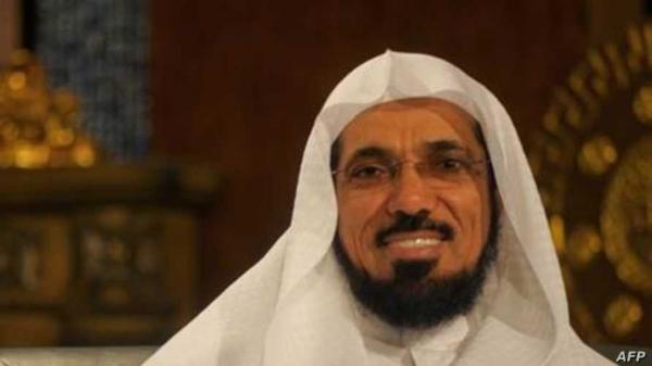"""نجل الداعية السعودي سلمان العودة يقول إن والده يتعرض """"لقتل بطيء"""""""