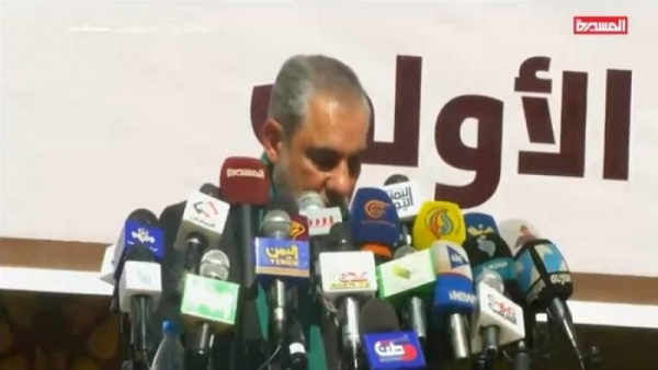 السفير الإيراني لدى صنعاء يقول إن اليمن القلب النابض في المقاومة