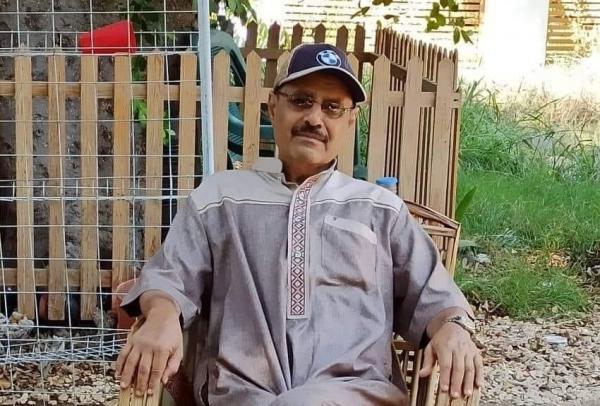 """وفاة الإعلامي الإذاعي اليمني البارز """"عقيل الصريمي"""""""