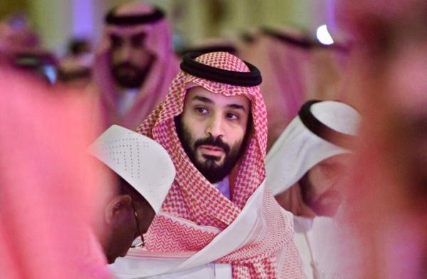 إيكونوميست: ابن سلمان هو من أضر بالأمن القومي السعودي وليس الناشطة الهذلول