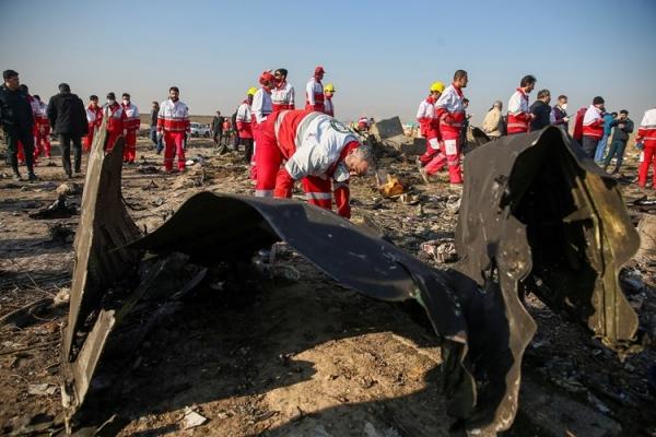 قتلى حوادث الطيران في العام 2020 ترتفع رغم تراجع الرحلات