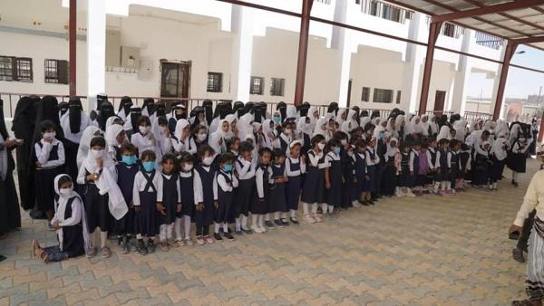 الرياض تمارس ضغوطات على السلطة المحلية بالمهرة بتغيير مدارس بأسماء مدن سعودية