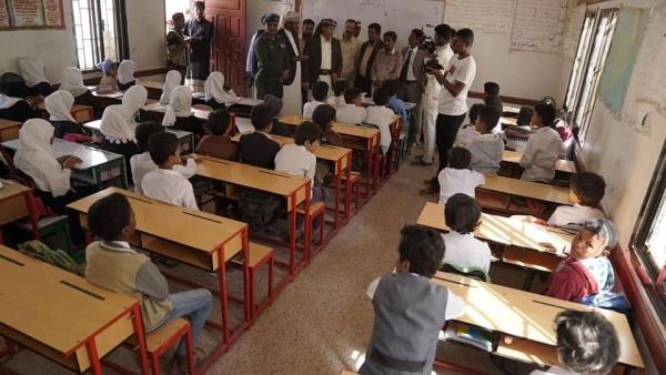 قيادي في اعتصام المهرة يعلن رفضه إعادة تسمية مدارس المهرة بأسماء مدن سعودية