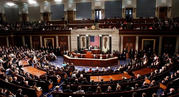 الكونغرس يجتمع للتصديق على فوز بايدن وأنصار ترامب يرفضون نتائج الانتخابات