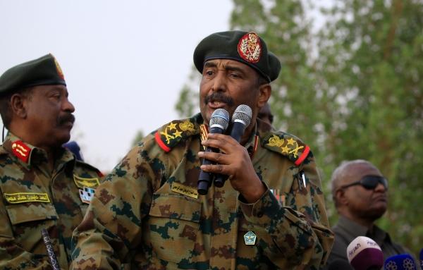 السودان.. البرهان يؤكد قدرة الجيش على حماية أراضيه وسط تصاعد التوترات مع إثيوبيا