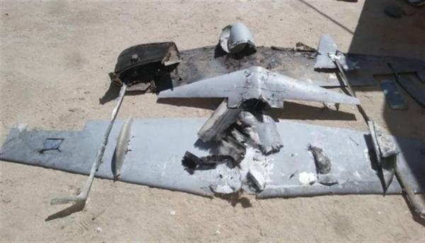 القوات الحكومية تعلن إسقاط 3 طائرات مسيرة حوثية في مأرب وتعز