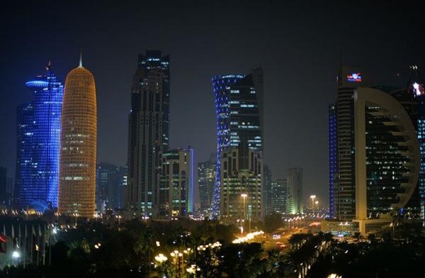 قطر الأولى عالميا في سرعة انترنت الهاتف الجوال