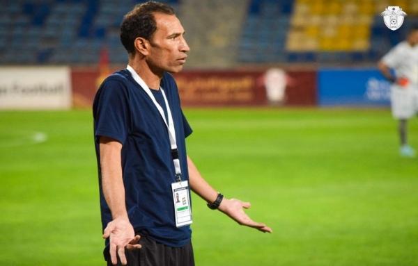 """وفاة المدرب الرياضي الأردني """"راتب العوض"""""""