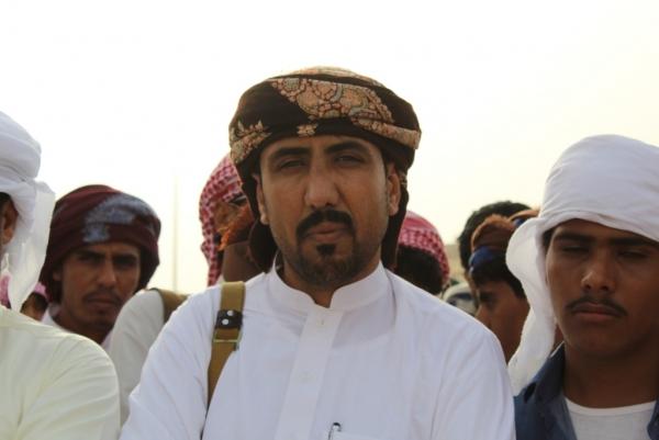 قيادي في لجنة اعتصام المهرة يعتبر تبرير نيابة الغيضة لجرائم القوات السعودية فضيحة كبرى