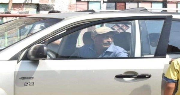 مسؤول محلي في عدن يقدم استقالته بعد أيام من الاعتداء عليه