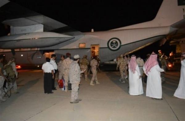 وفد سعودي بقيادة ناطق التحالف يزور سقطرى.. وزير سابق يكشف الهدف