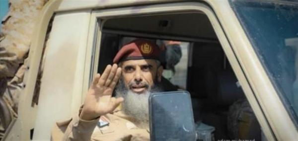 وفاة قائد عسكري بارز في مليشيا الانتقالي