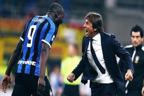 كونتي يرحل عن إنتر ميلان بطل الدوري الإيطالي