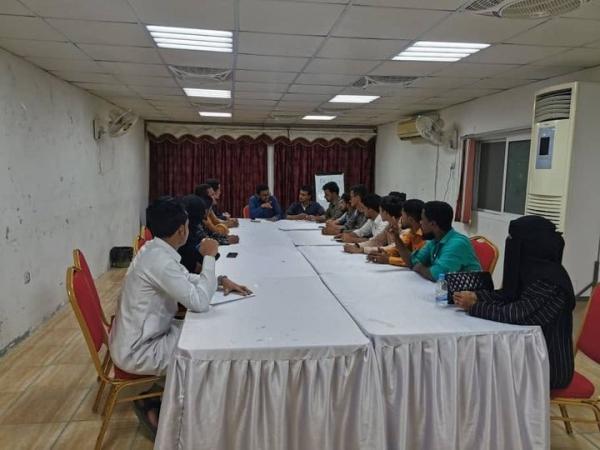 طلاب جامعة حضرموت يعلنون الإضراب عن الدراسة بدءً من اليوم السبت