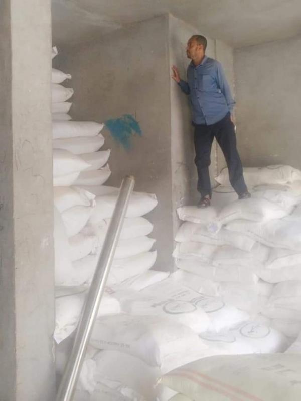 مكتب الصناعة والتجارة بالمهرة ينفذ حملات تفتيش بحثًا عن المواد المنتهية
