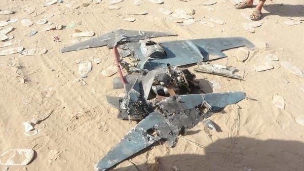 السعودية تعلن اعتراض وتدمير طائرتين مسيرتين أطلقهما الحوثيون