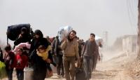 الثورة السورية بعامها الثامن.. رمال متحركة