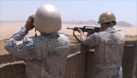 مقتل جنود سعوديين بعسير قرب الحدود مع اليمن