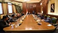 مستشار الرئيس هادي : 3 شروط لاستئناف الحوار مع الحوثيين