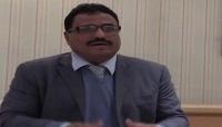 وزير النقل ينفى استقالته من الحكومة الشرعية