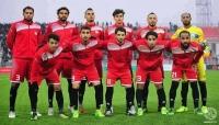 """""""المهرة بوست"""" ينشر تشكيلة المنتخب اليمني التي ستواجهة النيبال ( الاسماء )"""