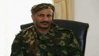 """""""طارق صالح"""" يعلق على قمع الحوثيين تظاهرة نسائية في صنعاء"""
