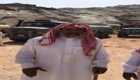 كهل سعودي يصرخ بعد موت مواشيهم بسبب نقص المياه في الرياض. (فيديو)