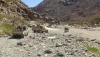 لحج : الجيش يسيطر على الشريجة