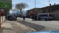 قتيلان واحتجاز رهائن في تريب جنوب فرنسا