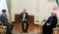 إيران تبلغ سلطنة عُمان استعدادها الضغط على الحوثي للقبول بحل سياسي في اليمن