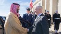 «المونيتور»: ما علاقة تصريحات «ماتيس» حول اليمن بزيارة «مسقط»؟